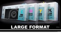 Large Format Supplier Australia, CIS, Epson, Canon, HP, Brother CISS