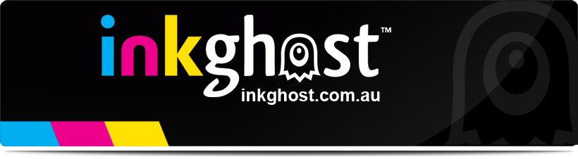Inkghost.com.au CISS systems with choice