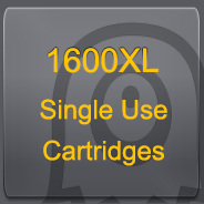 1600XL Single Use Cartridge