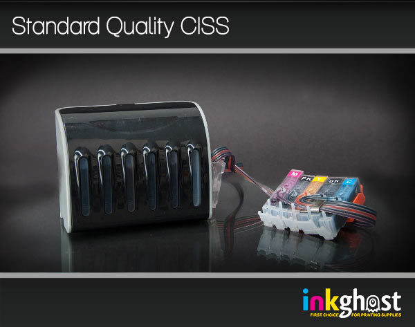 Standard Quality CISS IP7260 Pre-Chipped