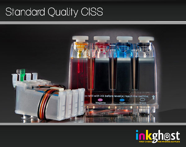 Standard Quality CISS Workforce 633