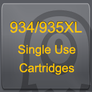 934/935XL Single Use Cartridge