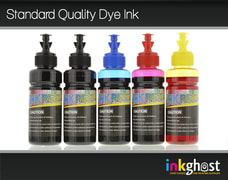 Standard Quality Dye Ink - 5 x 100ml 273 & 273XL Series