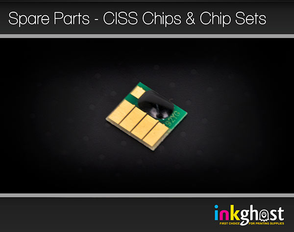 HP 564 Black Chip BK