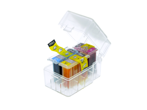 1 x CLI-641 Colour Pop Cart