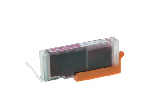 Magenta CLI-681XXL M Standard Single Use Cartridge