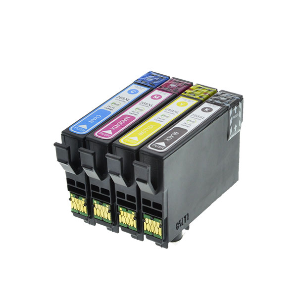 288XL Standard Single Use Cartridge Set