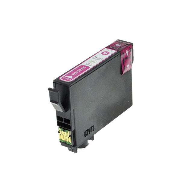 288XL Standard Magenta Single Use Cartridge