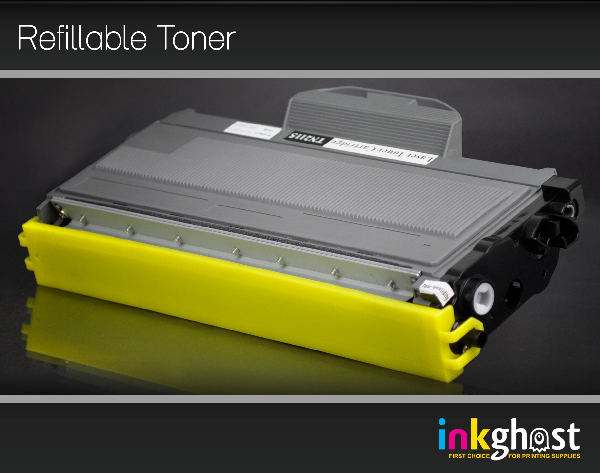 Brother Laser Toner TN2225, TN2250 & TN2030 Compatible